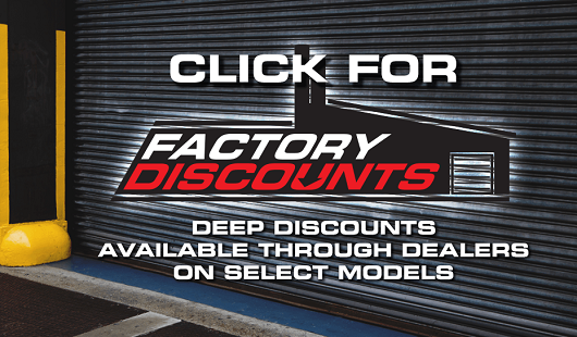 Factory Discounts Gallery Image