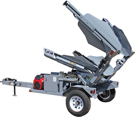 TR440 Model Image